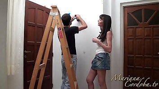 Mariana Cordoba shemale trailer pintura sex